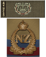 Allies 26 Company Sergeant Major