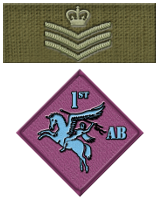 Allies 32 Staffsergeant