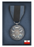 Medal for Merit on the Field of Glory
